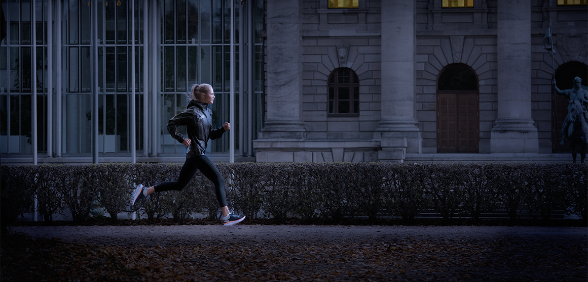 Hoka: Time to Run the  Dark