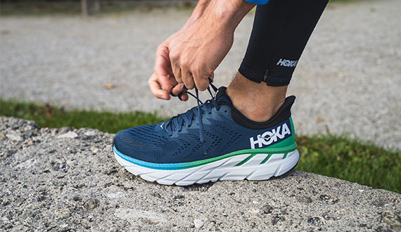 Hoka Shooting