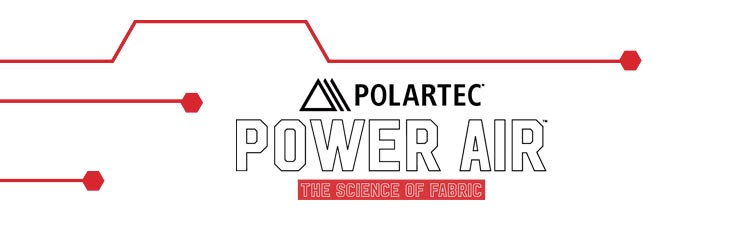 Polartec Power Air