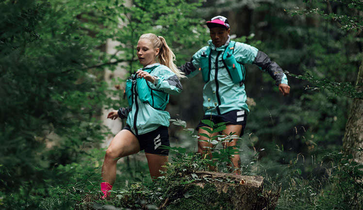Motivation fürs Trailrunning: Entdecke adidas TERREX