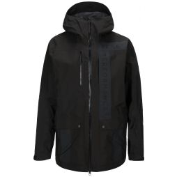 Peak Performance Mystery Jacket GTX Pro Men Schwarz