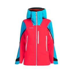 Nordwand Pro HS Hooded Jacket GTX Women