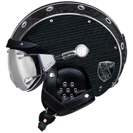 Casco SP-3 Limited carbon Schwarz