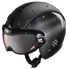 Casco SP-6 Limited carbon Schwarz