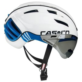 Casco Speedster-TC Plus Weiß