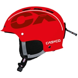Casco CX-3 Junior Rot