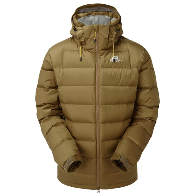 Mountain Equipment Lightline Down Jacket M bei Sport Schuster München