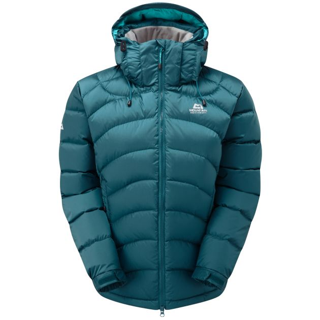 Mountain Equipment Lightline Down Jacket W bei Sport Schuster München