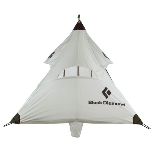 Black Diamond Deluxe Cliff Cabana Double Fly bei Sport Schuster München