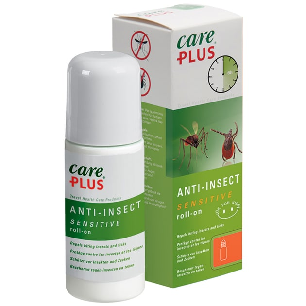 Tropicare Anti-Insect Sensitive Roll-On 50ml bei Sport Schuster München