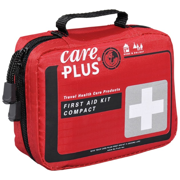Tropicare First Aid Kit Compact bei Sport Schuster München