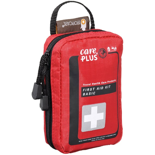 Tropicare First Aid Kit Basic bei Sport Schuster München