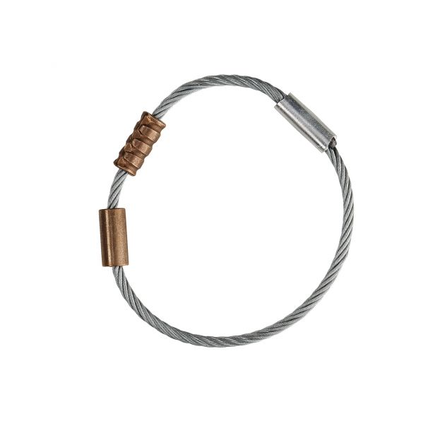 Copper Circle Head