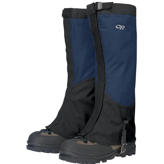 Outdoor Research Verglas Gaiters Men's bei Sport Schuster München