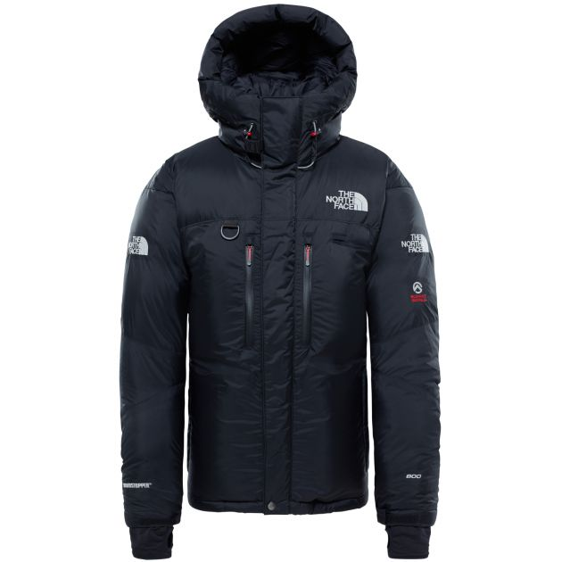 The North Face Men´s Himalayan Parka bei Sport Schuster München