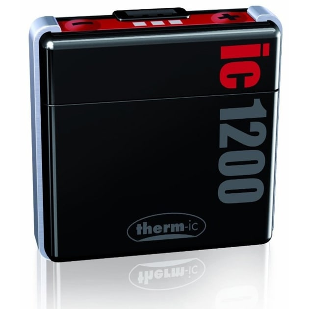 Therm-ic SmartPack ic 1200 (EU) bei Sport Schuster München