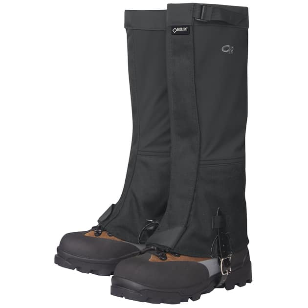 Outdoor Research Crocodiles Gaiters GTX Women bei Sport Schuster München