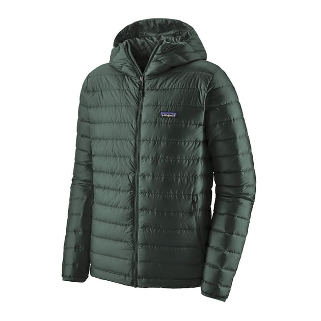 Patagonia M´s Down Sweater Hoody bei Sport Schuster München
