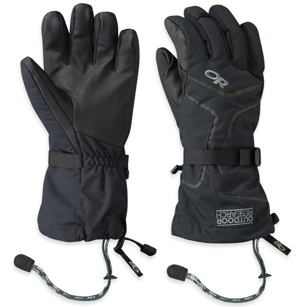 Outdoor Research Highcamp Ventia PRL Gloves Uni bei Sport Schuster München