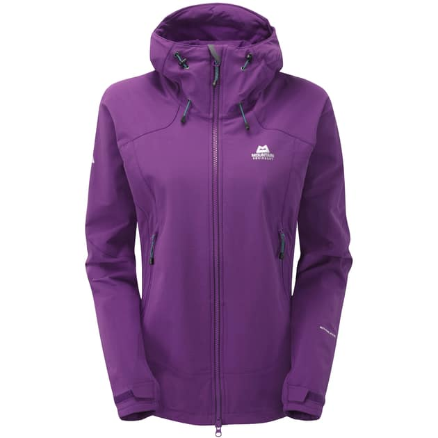 Mountain Equipment Women´s Frontier Hooded Jacket bei Sport Schuster München