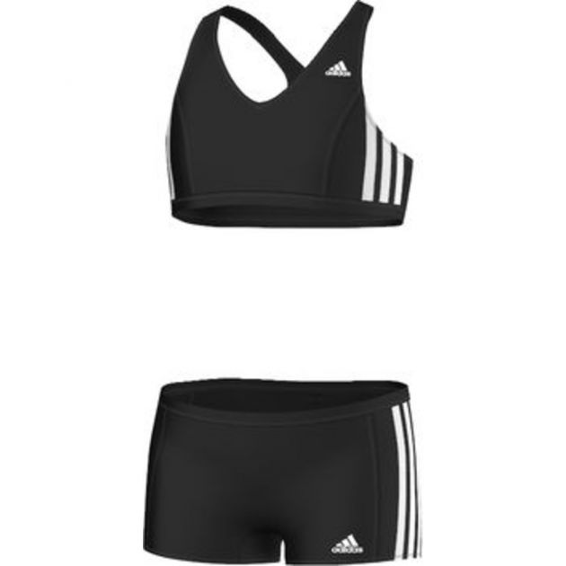 3 Stripes Two Piece Youth