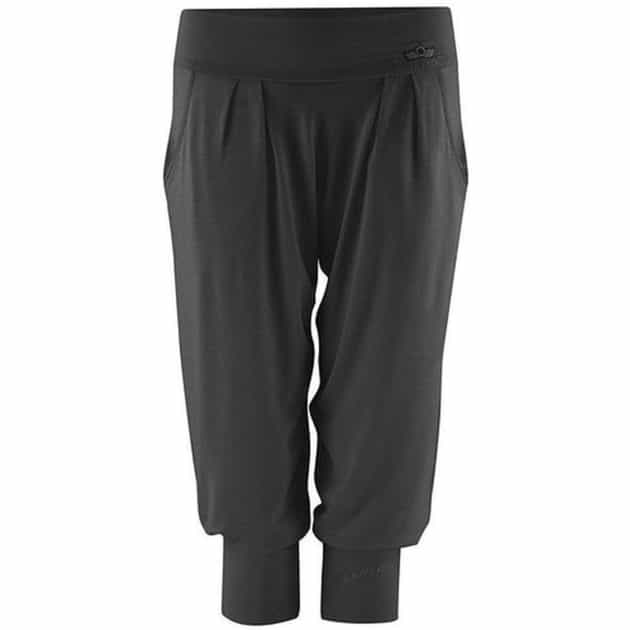 Kamah yoga and style Charlie Sarouel Capri Pants bei Sport Schuster München