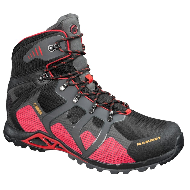 Mammut Comfort High GTX® Surround Men bei Sport Schuster München