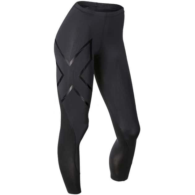 Womens Elite MCS Compression T