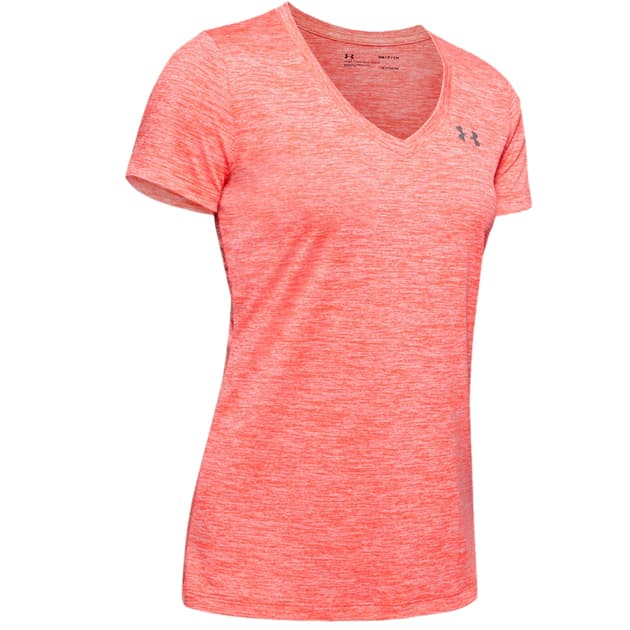Under Armour Tech SS Twist Tee bei Sport Schuster München
