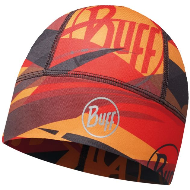 Buff XDCS TECH HAT BUFF® UTOPIA ORANGE bei Sport Schuster München