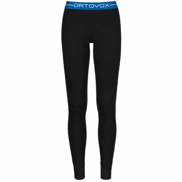 Ortovox Merino Supersoft Long Pants Women bei Sport Schuster München