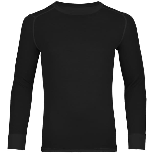 Ortovox Merino Supersoft Long Sleeve Men bei Sport Schuster München