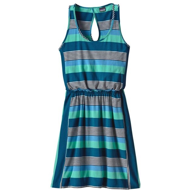 Patagonia W´s West Ashley Dress bei Sport Schuster München