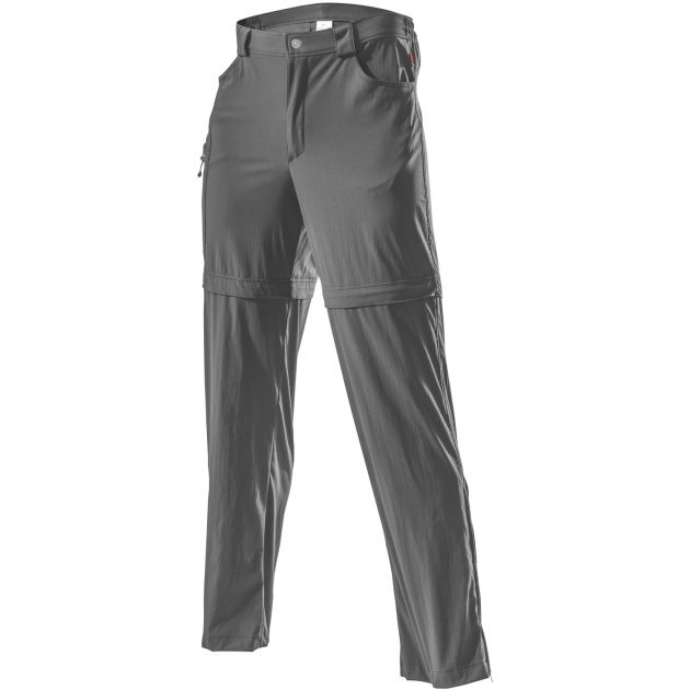 HR. TREKKING ZIP-OFF HOSE CSL