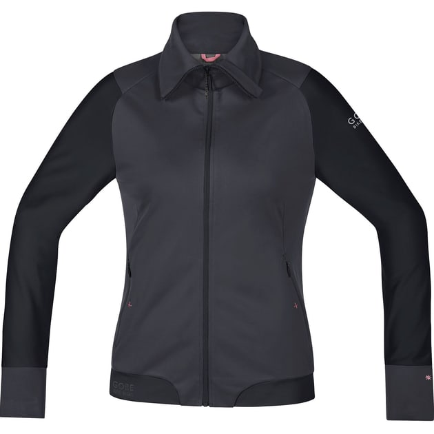 Gore Bike Wear Power Trail Lady WS SO Jacket bei Sport Schuster München