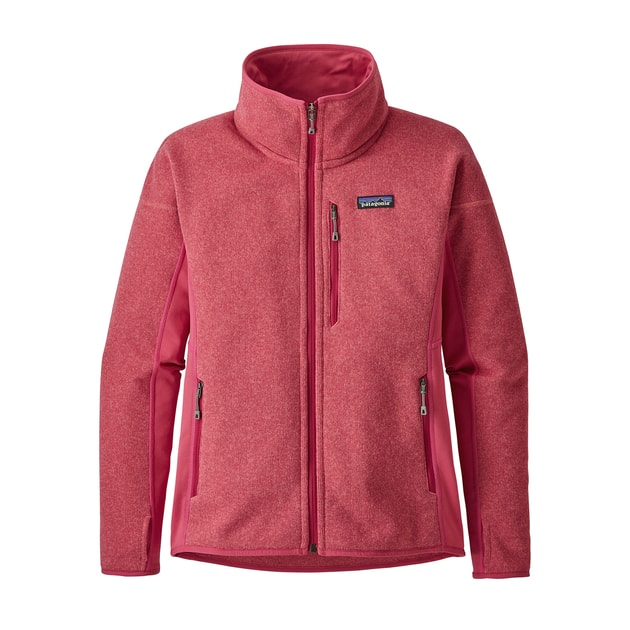 Patagonia W´s Performance Better Sweater Jacket bei Sport Schuster München