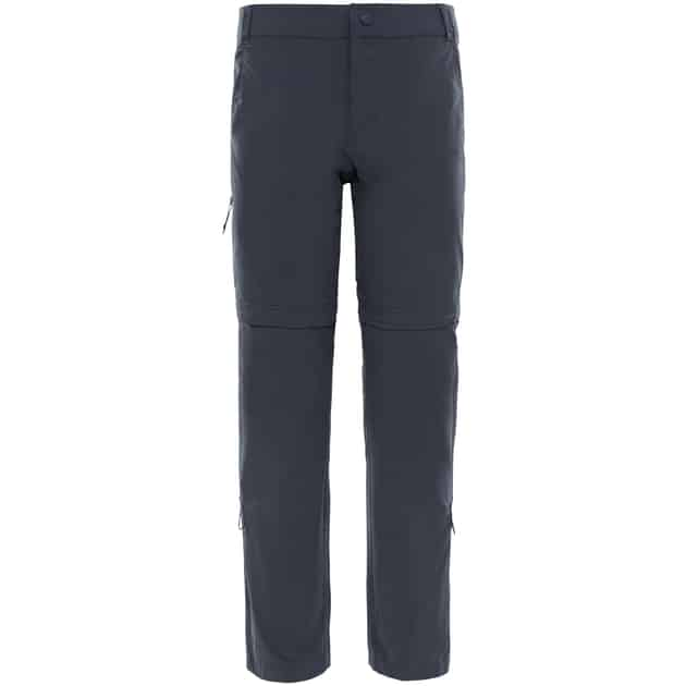 The North Face W EXPLORATION CONVERTIBLE PANT bei Sport Schuster München