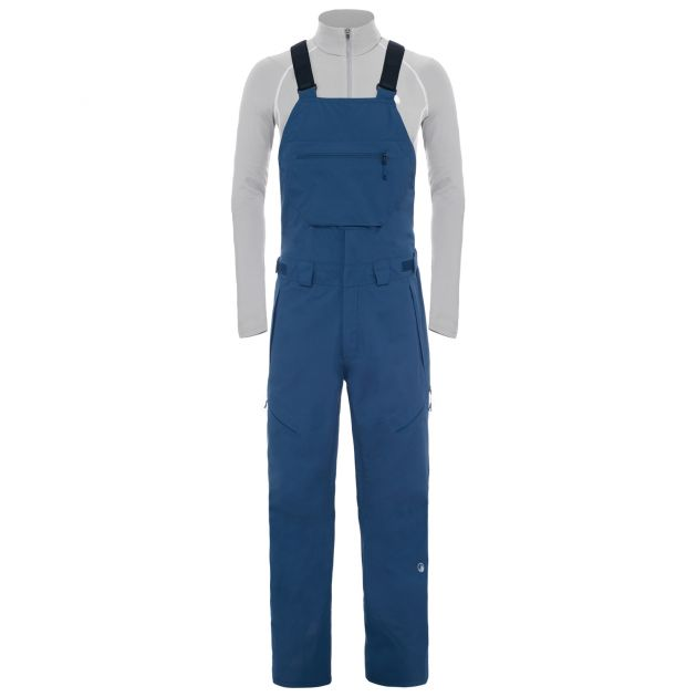 The North Face Men´s Free Thinker Bib Pant bei Sport Schuster München