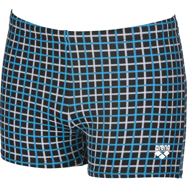 Printed Check 5 Short