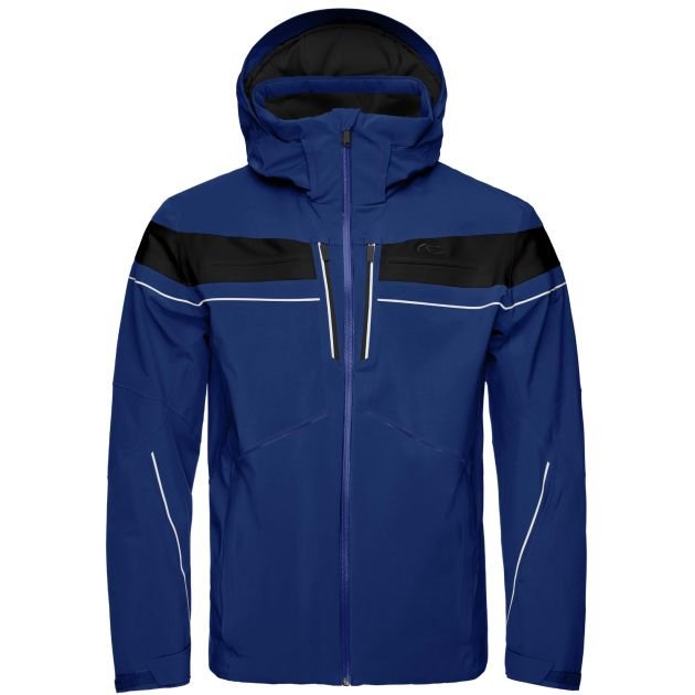 Kjus Men Speed Reader Jacket bei Sport Schuster München