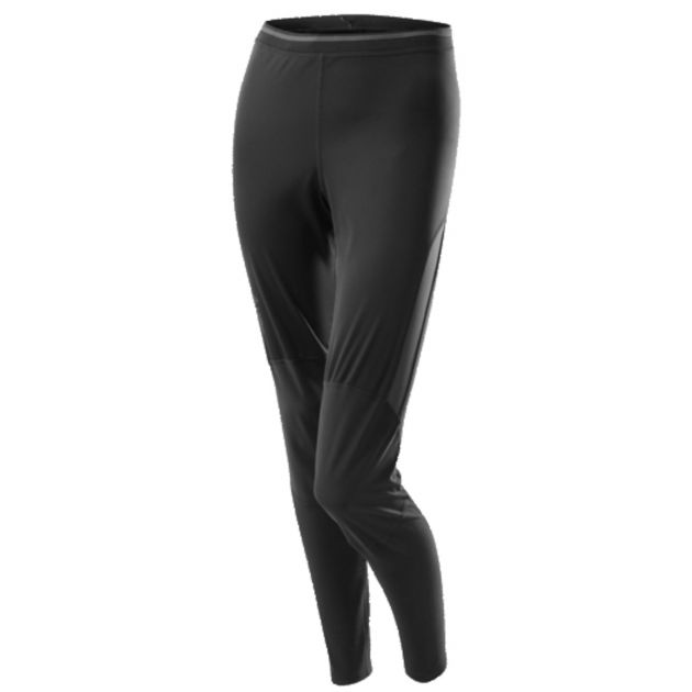 DA. Tights Lang WS Softshell Light