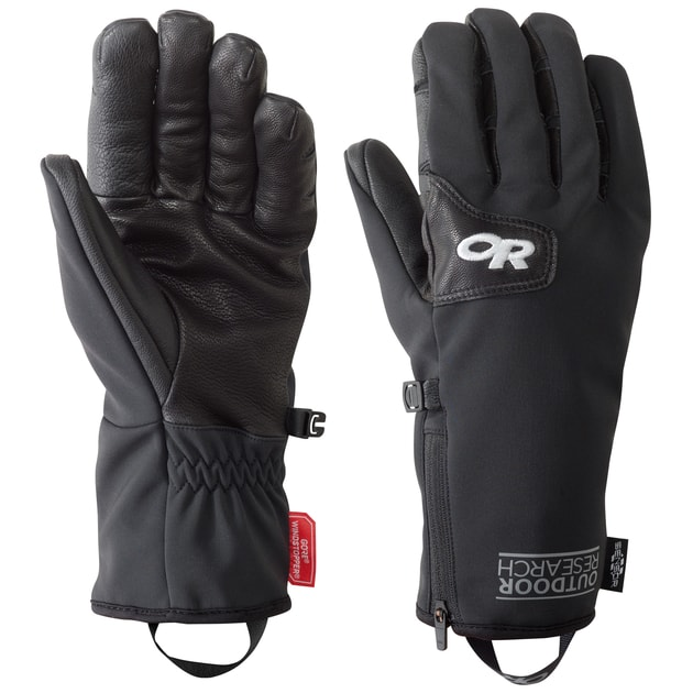 Outdoor Research Stormtracker Sensor WS Gloves Men bei Sport Schuster München