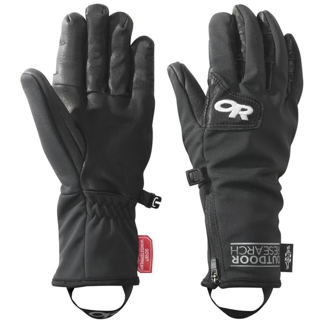 Outdoor Research Stormtracker Sensor WS Gloves Women bei Sport Schuster München