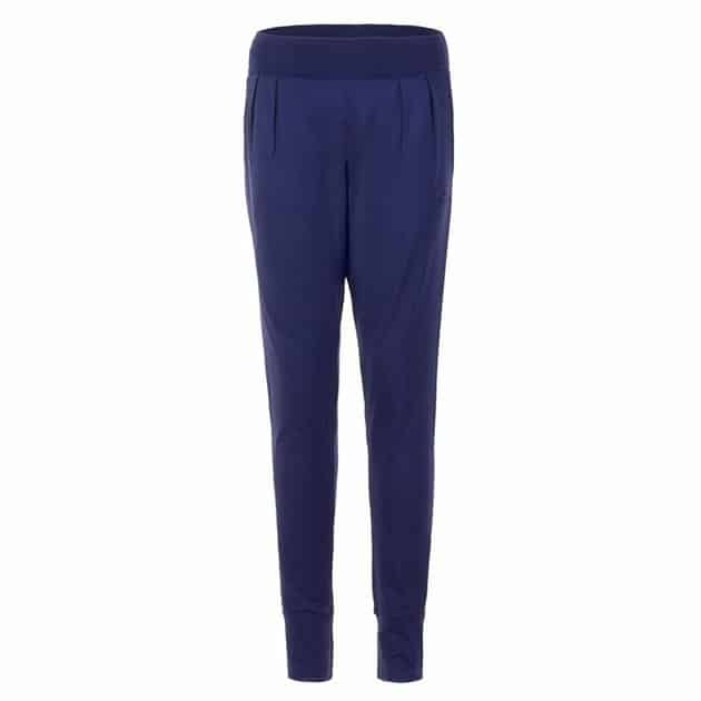 Kamah yoga and style Charlot Tapered Pants bei Sport Schuster München
