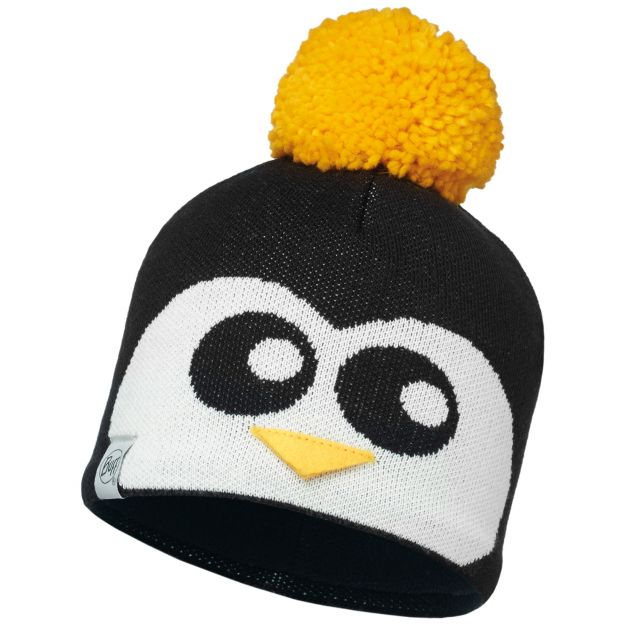 CHILD KNITTED & POLAR HAT BUFF® PEN