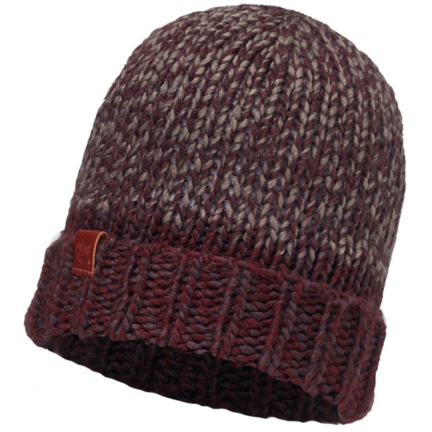 KNITTED & POLAR HAT BUFF® DEAN