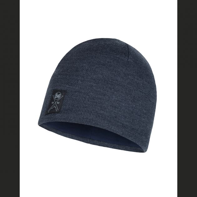 KNITTED & POLAR HAT BUFF® SOLID