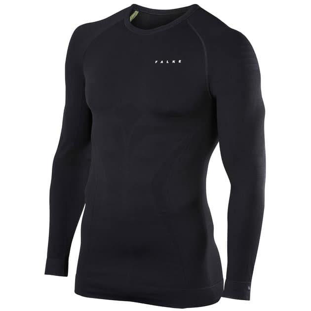 Falke Maximum Warm LS Shirt Tight Fit M bei Sport Schuster München