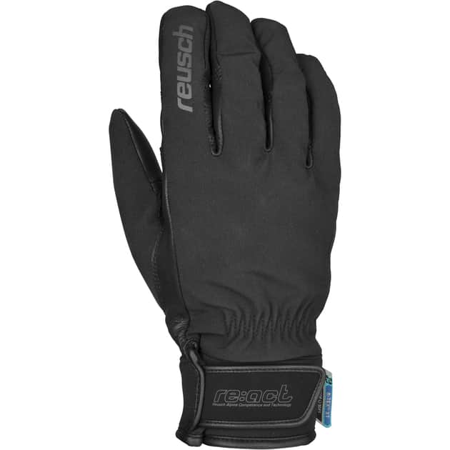 Reusch Base Camp XT Glove Uni