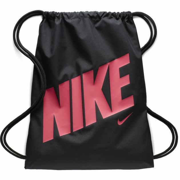 Y NK Graphic Gymsack
